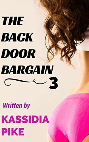 The Backdoor Bargain 3