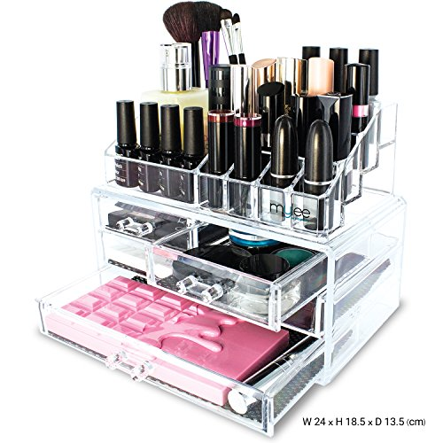 mylee-accessory-20-section-beauty-organiser-desk-tidy-cosmetic-drawers-make-up-display-stand-brush-h