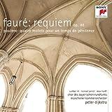 Fauré: Requiem op. 48/Poulenc: Quatre motets pour un temps de pénitence