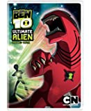 Cartoon Network: Ben 10 Ultimate Alien The Wild Truth (V4)