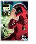Cartoon Network: Ben 10 Ultimate Alie...