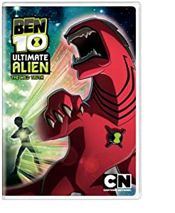 Ben 10 Ultimate Alien: The Wild Truth