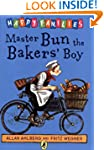 Master Bun the Bakers' Boy (Happy Fam...