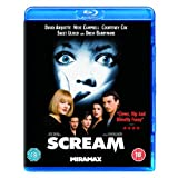 Scream [Blu-ray]by David Arquette