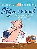 Image de Olga rennt: Auch ein Schwein will mal gelassen sein