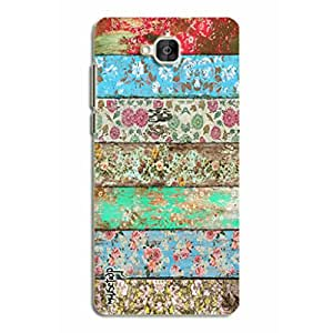 Premium Quality Mousetrap Printed Designer Full Protection Back Cover for Huawei Honor Holly 2 Plus-868