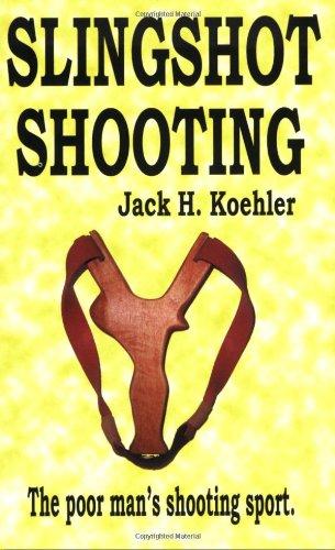 Slingshot Shooting