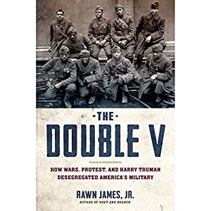 The Double V Audiobook