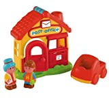 HappyLand Post Office Set