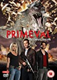 Primeval: Series 5 (DVD)