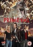 Primeval: Series 5 (DVD)