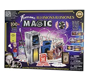 Fantasma Illusions Ilusiones Magic