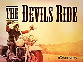 The Devils Ride Season 1 [HD]
