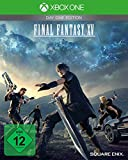 Platz 10: Final Fantasy XV - Day One Edition - [Xbox One]