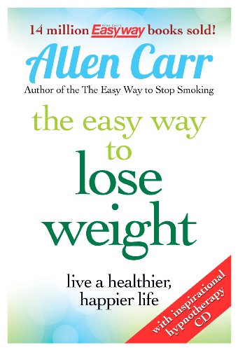 Allen Carr - Allen Carr's Easyweigh to Lose Weight