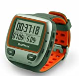 Garmin Forerunner 310XT with Heart Rate Monitor in car technology