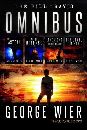 The Bill Travis Omnibus (The Bill Travis Mysteries)