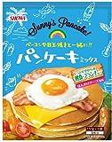 昭和 ブランチパンケーキミックス 300g×4個