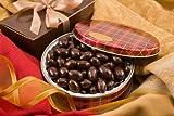 12oz Dark Chocolate Covered Almonds