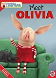 img - for Meet OLIVIA (Olivia TV Tie-in) book / textbook / text book