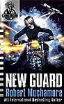 New Guard: Book 17