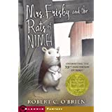 Mrs. Frisby and the Rats of Nimh ~ Robert C. O'Brien