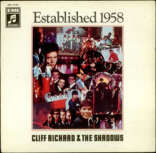 The Shadows - Established 1958 - Zortam Music