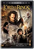 Image of The Lord of the Rings: The Return of the King (Widescreen Edition)