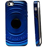 Le Creuset Marseille Blue iPhone 5 Cover