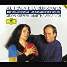 Beethoven: The Violin Sonatas (3 CD's)