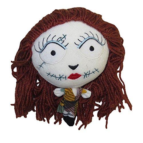 Neca Nightmare Before Christmas Plush Sally inches  Keychain