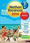 Nathan Vacances Math�matiques - De la...