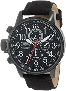 INVICTA FORCE 1517 GENTS STAINLESS STEEL CASE CHRONOGRAPH DATE WATCH