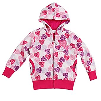 Amazon.com: Little Girls' Spring Fall Winter Long-Sleeve O-Neck