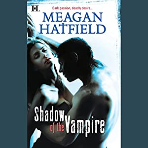 Shadow of the Vampire Audiobook