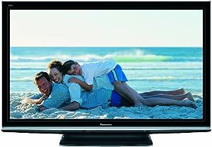 Panasonic VIERA G10 Series TC-P54G10 54-Inch 1080p Plasma HDTV, Black