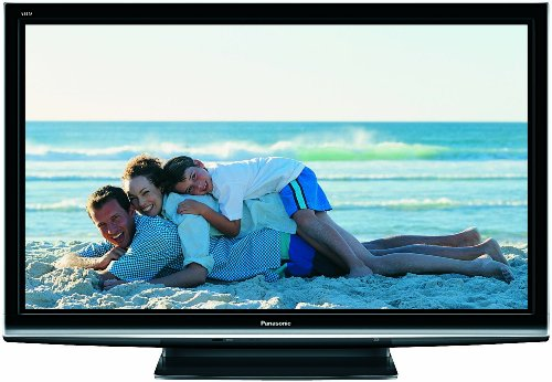 Panasonic TC-P54G10 is the Best Overall 58-Inch or Smaller HDTV Under $3000