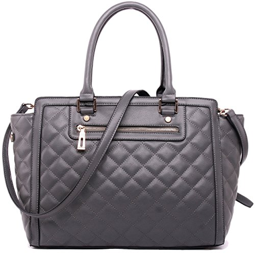 Miss Lulu Womens Ladies Designer Celebrity Leather
