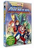echange, troc The Next Avengers [Import anglais]