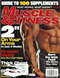 img - for Muscle & Fitness Magazine - September 2005: Alexander Fedorov, Jenny Lynn, Supplements, and More! book / textbook / text book