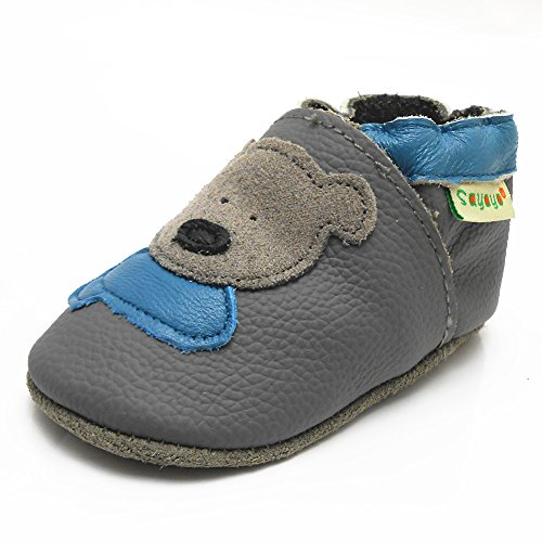 Soft Shoes For Baby front-62901