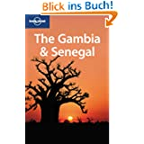 The Gambia and Senegal (Lonely Planet Gambia & Senegal)