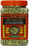 Seapoint Farms Dry Roasted Edamame, Lightly Salted, 27 Ounce