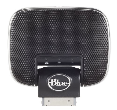 Blue Microphones Mikey Digital Recording Microphone