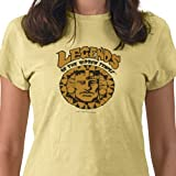 Legends of the Hidden Temple: Logo Tee - Jrs.