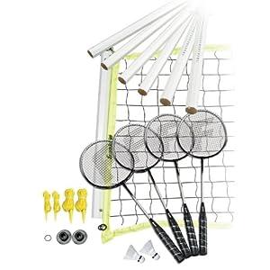 Buy Franklin Sports Advanced Badminton Set by Franklin