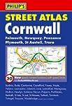 Philip's Street Atlas Cornwall: Pocke...