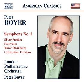 Symphony No. 1: II. Scherzo/Dance