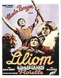 echange, troc Liliom