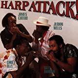Harp Attack!par Junior Wells